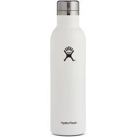 Hydro Flask Bouteille de vin 749ml, white